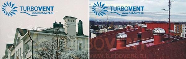 Турбины Турбовент_фото_1
