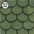 roofshield_standart-032_зеленый