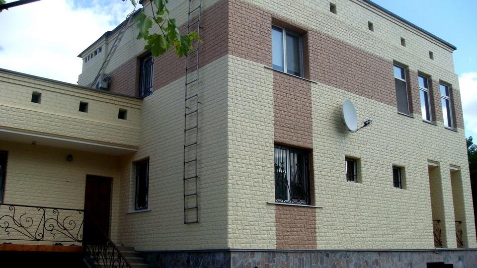 КАНАДСКАЯ КЛАДКА+ГРАНИТ_Жёлтые Воды (2)